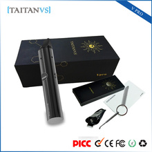 Best Smoking Device Wax Chamber Vaporizer with Ceramic Core