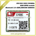 Wholesale 42 SMT Pins Quad Band GSM/GPRS SMS Module SIM800C