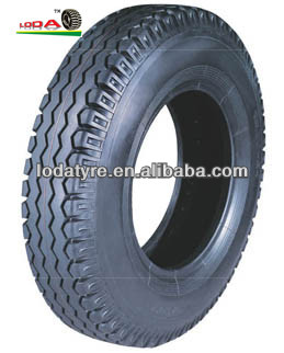 best chinese brand truck tire 12.00-20 with LODA brand
