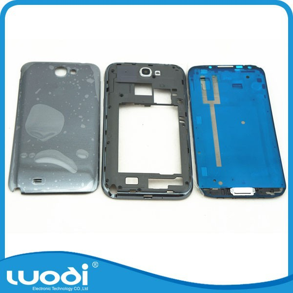 Replacement Full Housing for Samsung Galaxy Note 2 N7100