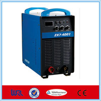 Three phase dc mma welding machine/arc welding machine/igbt inverter welding machine