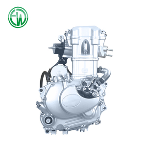 Best Price OEM Quality Water Cooled CG150 Motorcycle Engine
