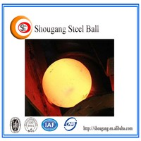 newest products wear resistance forged steel grinding ball