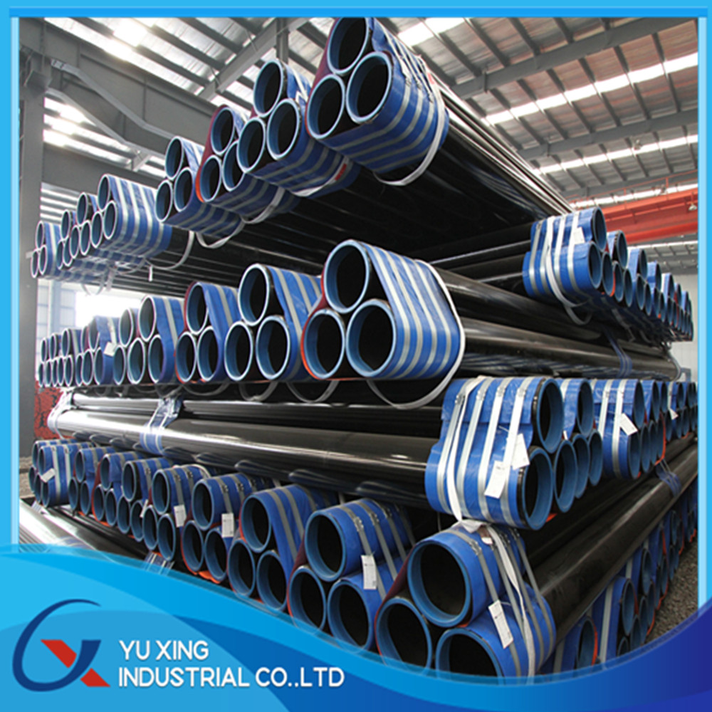 MS rw steel pipe for Fluid pipe alibaba china wholesale