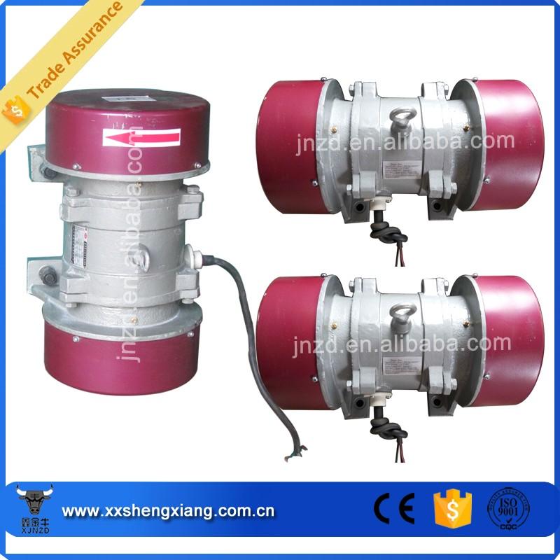 Linear Vibrating Screen Electric Vibrator Motor Buy