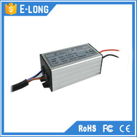 DC/DC waterproof inverter 12v to 24v power supply 50W LED driver