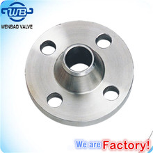 Forged oil and gas pipe blind flange /ansi b16.9 b16.11 pipe fittings flanges /natural gas pipe flange fittings