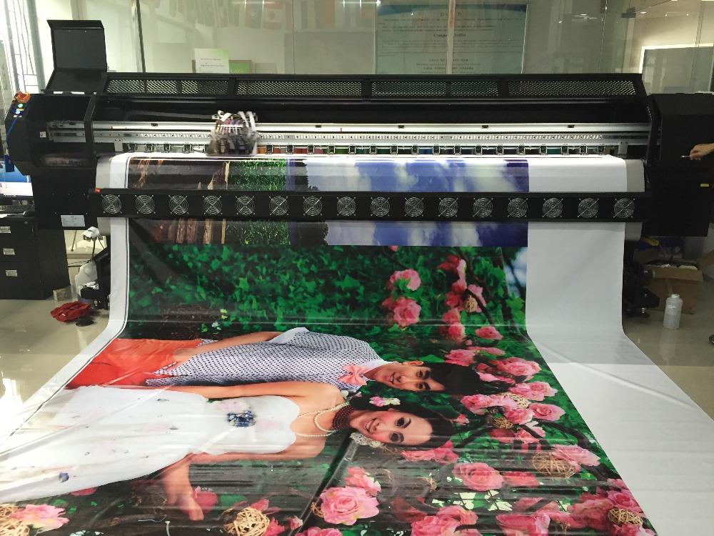 panaflex printing machine