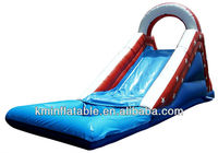 inflatable water slide USA style