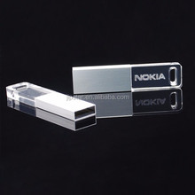 shipping prices accept paypal crystal usb flash drive