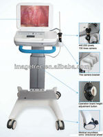 Nasal/ent/otoscope medical endoscope