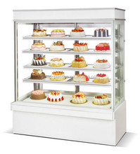 Cake Pastry Showcase Cabinet/Pastry Showcase Display Freezer and Chiller