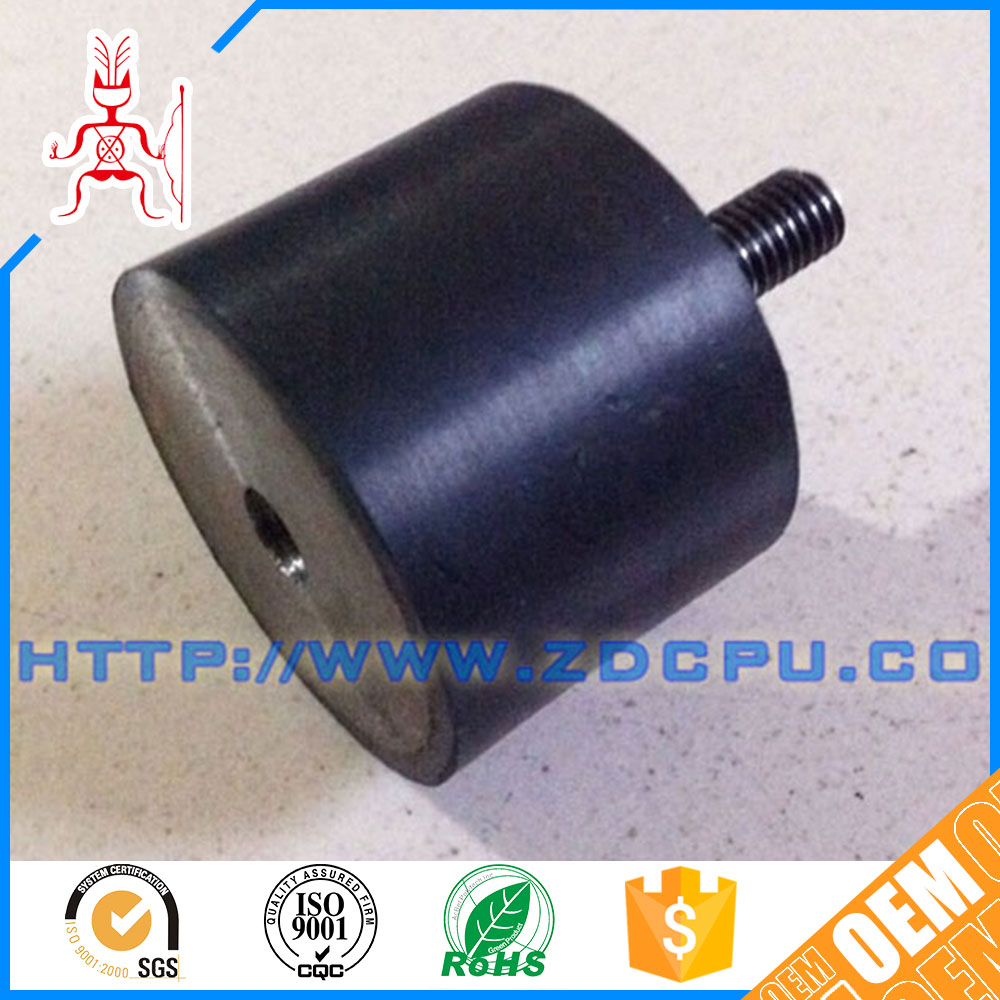Top selling injection molding anti vibration rubber mount