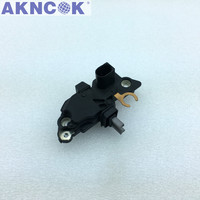 ALTERNATOR REGULATOR,IB225,IB5225,VR-B254,139925,333252,VRG46444,F00M144128,F00M144136,F00M144153,F00M145200,F00M145209
