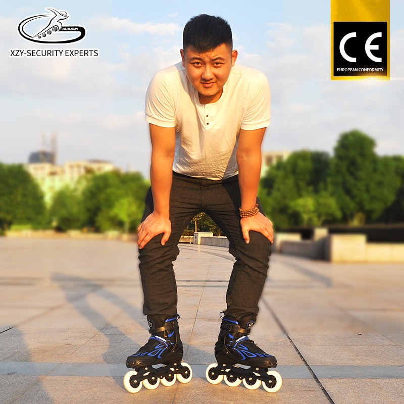 Cityrun Fashion Double Row Roller Skate Shoes Price Soy Luna For Adults Outdoor Sports