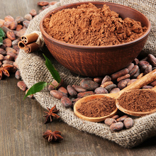 Best Prices Cocoa Ingredient Natural and Alkalized Cocoa Powder