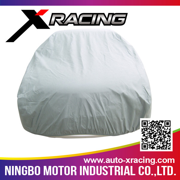 2015 hot sale non-woven waterproof breathable fabric car cover