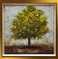 CTV-01416 Handmade oil painting on canvas modern art scenery paintings