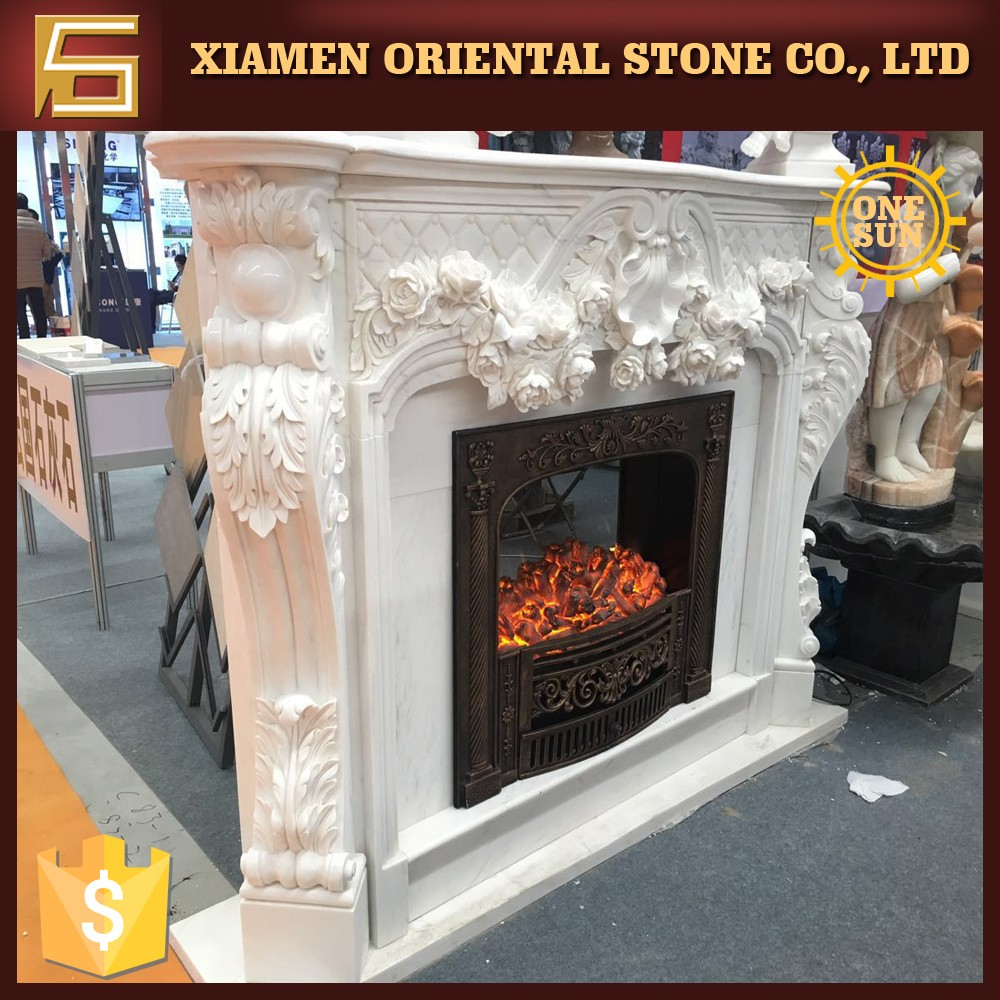 kiss marble chimney fireplace m mantel insert mantle