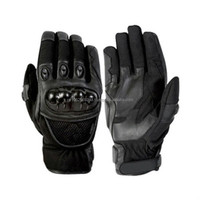 Super Motocross Gloves/Super Motorcycle Gloves/Kunckle Protection Motocross Gloves
