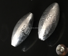 High Quality Lead Fishing Sinker Molds For Wholesale