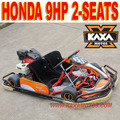 Cheap Gas Powered Go Karts 270cc 9HP
