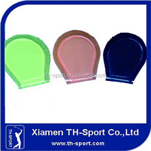 colorful PVC box Golf Ball Cleaners for Sale