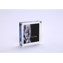 Fashion beautiful transparent picture frame designs,acrylic photo frame