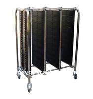 ESD PCB Wire Trolley for Electolic factory