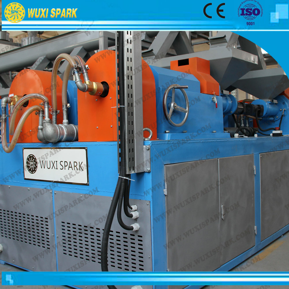 Super quality Rubber Powder Making Machine/Tire recycling/Car tyre recycling