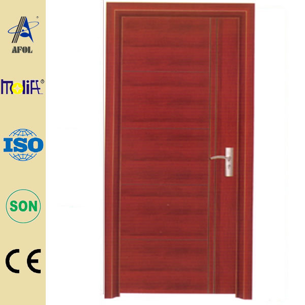 Zhejiang morden design interio steel door skin