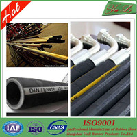 SAE 1SN 1--1/4 inch hydraulic hose pipe factory price