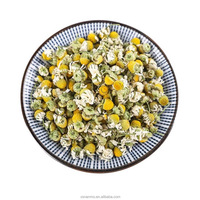 Dried chamomile flower tea natural herbal tea