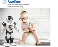 Boss Kid Early Educational Toy Robot