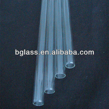 Pharmaceutical Neutral Glass Tube COE 5.0