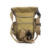 Wholesale black army outdoor camo multifunctional waist pack men fashion nylon cheap military motorcycle tactical drop leg bag