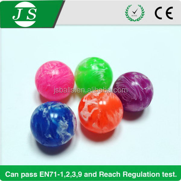 High quality newly design OEM rubber bouncing balls