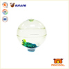 Popular hi bounce ball, turtle bounce water glitter ball