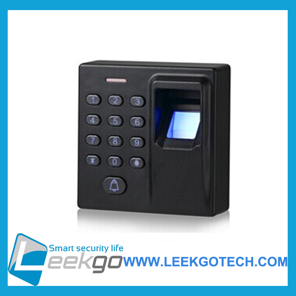LEEKGO Factory wholesale stay safe biometric security access control solutions