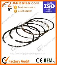 China Manufacture Motorcycle Piston Ring Bajaj CT100
