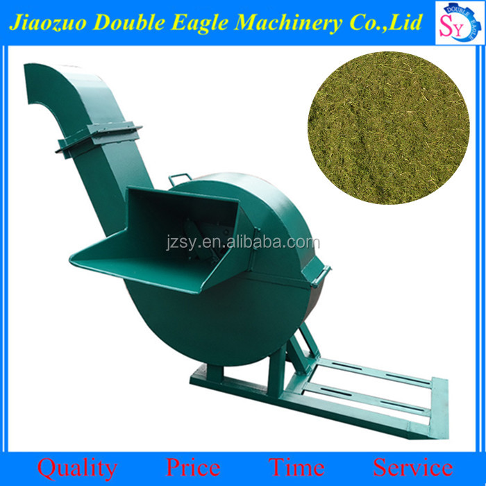 Best selling Multifunction straw crusher machine/farm agricultural equipment for animal feed