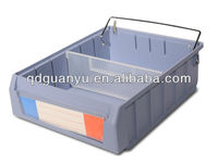 Useful plastic storage shelf tray PK3209