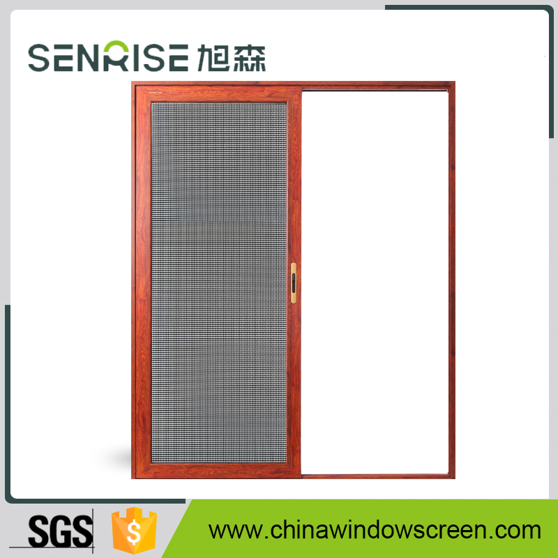 SSJ-0011 garage sliding screen door