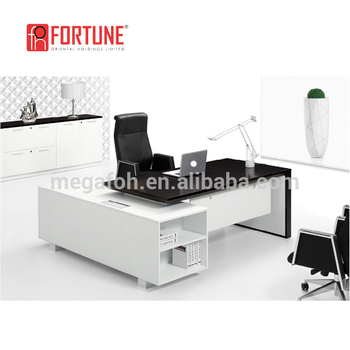 Alibaba china cad oficina dise os de muebles moderno jefe for Diseno de muebles de oficina modernos