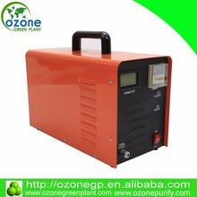 hot sale 3G 5G 6G OEM drinking water treatment portable ozone generator