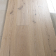 A002 Natural Oiled White Color Oak 3 Layers Engineered Flooring