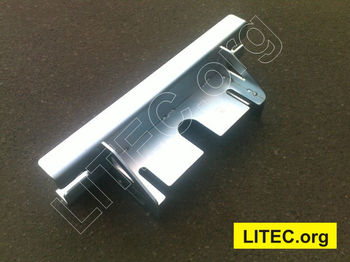 ADAPTERS for Magnetic Formwork from LITEC.org