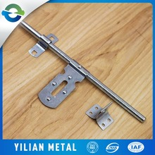 Professional Garage Door Slide Bolt T Bolt Gravity Gate Latch