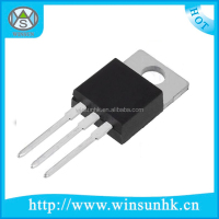 MJE3055 NPN Gen Pur Switch Bipolar Power Transistors