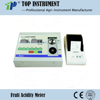 GMK-708 Fruit acidity Meter